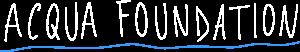 Acqua Foundation